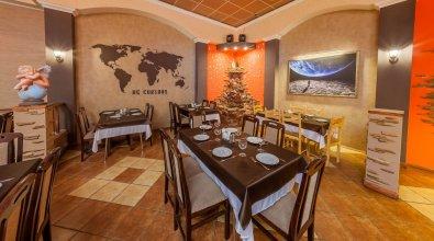 Restoran-Globus