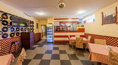 Cafe-Kvartal