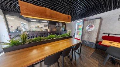 Cafe-Bonsai